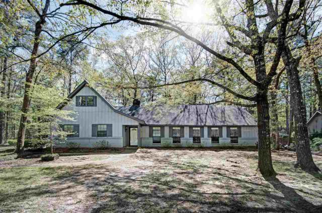204 Magnolia Trail, Brandon, MS 39047 (MLS #316919) :: RE/MAX Alliance