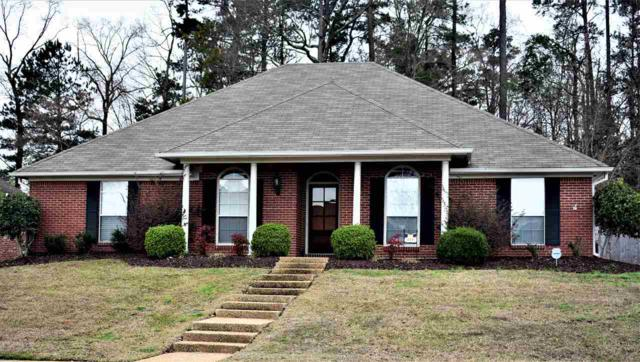 228 Ashton Way, Brandon, MS 39047 (MLS #316939) :: RE/MAX Alliance
