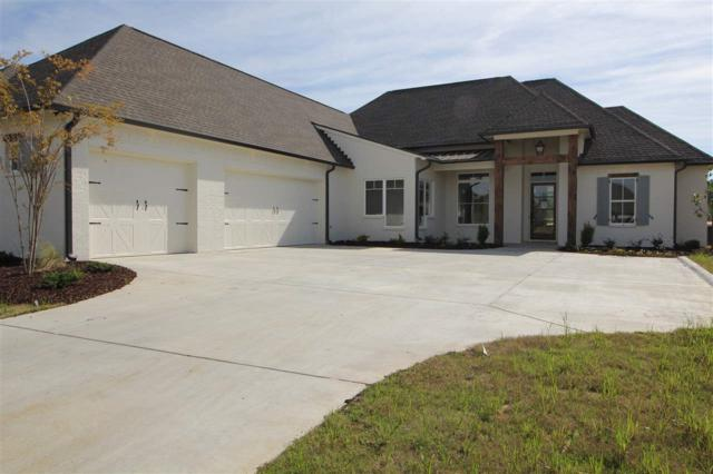 1001 Sapphire Xing, Flowood, MS 39232 (MLS #316944) :: RE/MAX Alliance