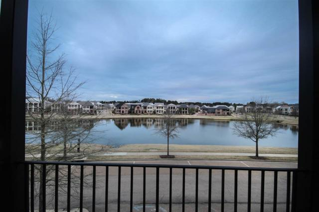 301 Northlake Ave #207, Ridgeland, MS 39157 (MLS #317025) :: RE/MAX Alliance