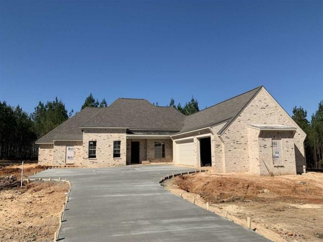 779 Clover Ridge Way, Brandon, MS 39047 (MLS #317073) :: RE/MAX Alliance