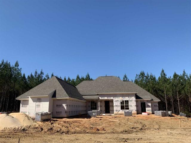 783 Clover Ridge Way, Brandon, MS 39047 (MLS #317074) :: RE/MAX Alliance