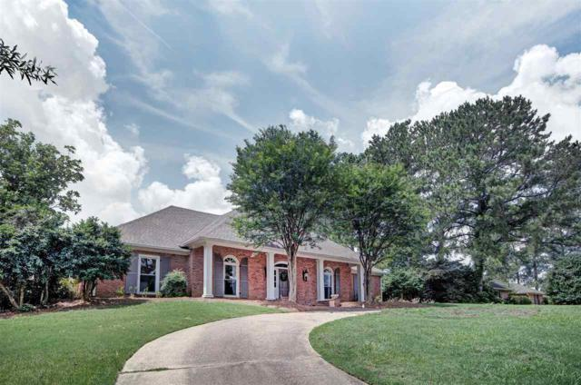 115 Brae Burn Dr, Jackson, MS 39211 (MLS #317289) :: List For Less MS