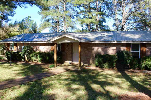 322 Lakeshore Dr, Madison, MS 39110 (MLS #317318) :: RE/MAX Alliance