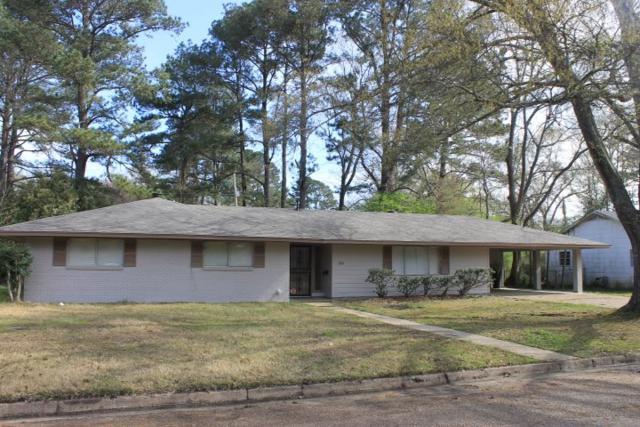 324 Allstate Dr, Jackson, MS 39211 (MLS #317353) :: RE/MAX Alliance