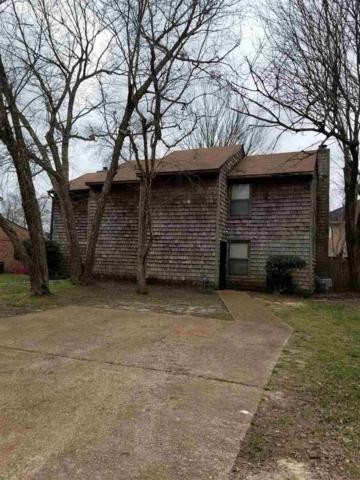 2331 River Oaks Blvd, Jackson, MS 39211 (MLS #317426) :: Mississippi United Realty