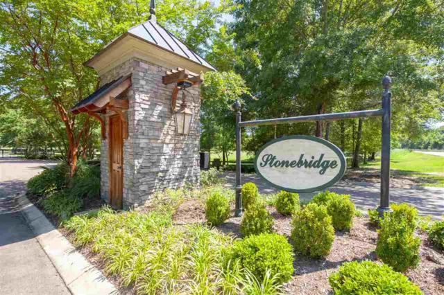 112 Stonebridge Dr #6, Madison, MS 39110 (MLS #317603) :: Mississippi United Realty