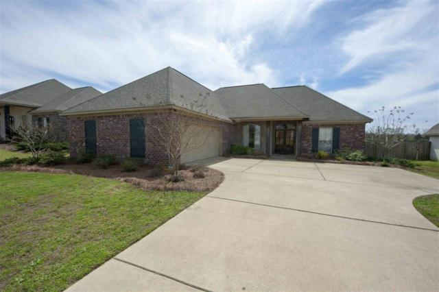 134 Sweetbriar Dr, Canton, MS 39046 (MLS #317656) :: RE/MAX Alliance