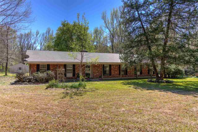 1125 Rockett Dr, Jackson, MS 39212 (MLS #317983) :: RE/MAX Alliance