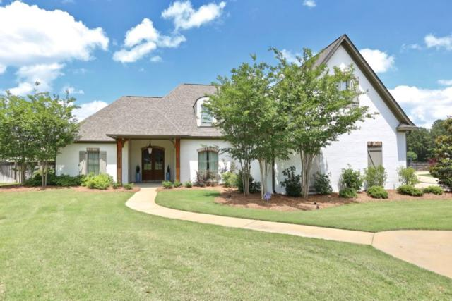 100 Abbey Gardens Cir, Madison, MS 39110 (MLS #318096) :: RE/MAX Alliance