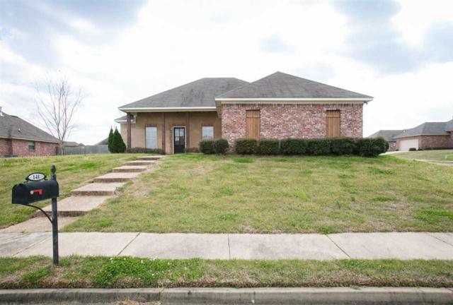 141 Lakeway Dr, Madison, MS 39110 (MLS #318255) :: RE/MAX Alliance
