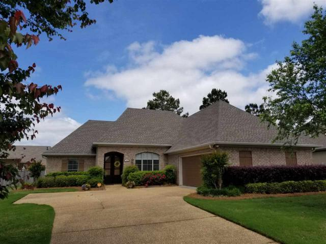 1835 August Bend Dr, Madison, MS 39110 (MLS #318360) :: RE/MAX Alliance