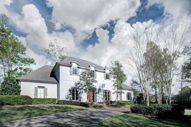 113 Little Creek Rd, Ridgeland, MS 39157 (MLS #318389) :: RE/MAX Alliance