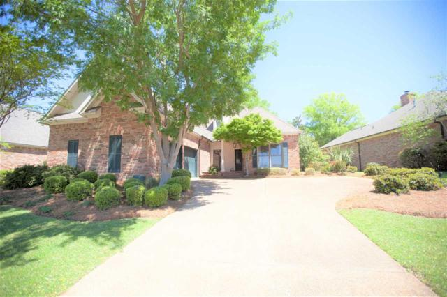 104 Summers Ln, Ridgeland, MS 39157 (MLS #318436) :: RE/MAX Alliance