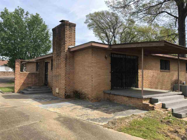 2755 Robinson St, Jackson, MS 39209 (MLS #318510) :: RE/MAX Alliance
