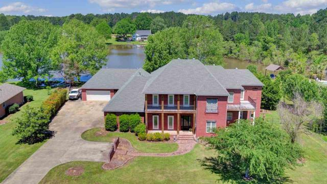 119 Lake Hill Pl, Brandon, MS 39047 (MLS #318560) :: RE/MAX Alliance
