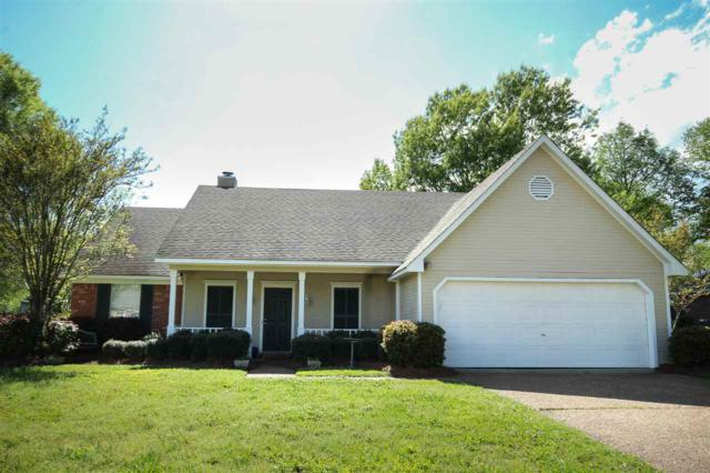 322 Colonial Dr, Madison, MS 39110 (MLS #318624) :: RE/MAX Alliance