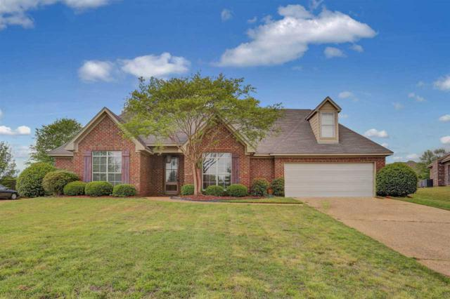 118 Parkfield Dr, Madison, MS 39110 (MLS #318779) :: RE/MAX Alliance