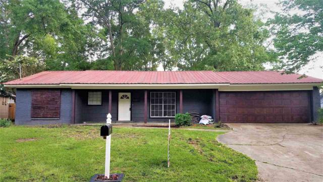 3443 Lanell Ln, Pearl, MS 39208 (MLS #318990) :: RE/MAX Alliance