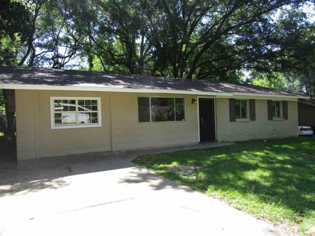 2958 Kentwood Dr, Jackson, MS 39212 (MLS #319125) :: RE/MAX Alliance