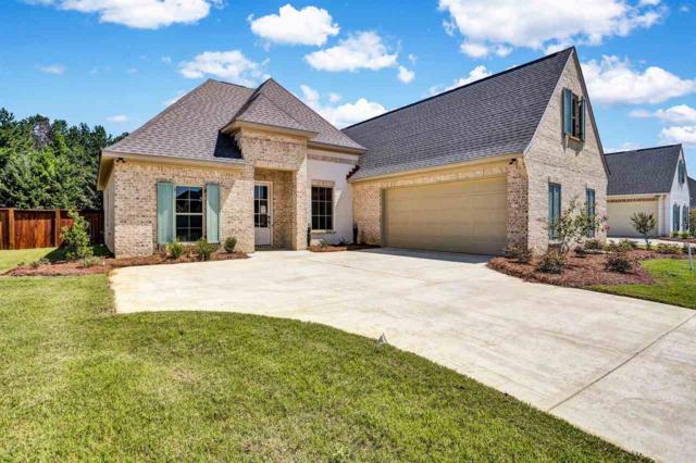 205 Duchess Ct, Flowood, MS 39232 (MLS #319360) :: RE/MAX Alliance