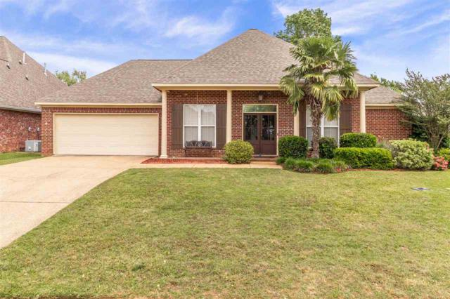 110 Lake Pointe Dr, Pearl, MS 39208 (MLS #319449) :: RE/MAX Alliance