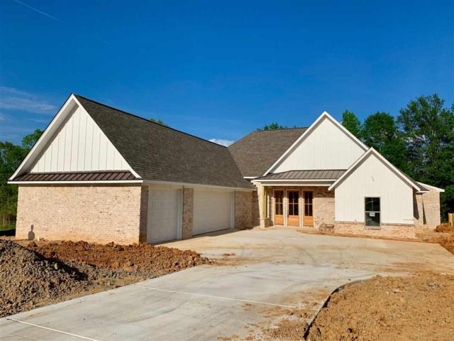 114 Coventry Ln, Canton, MS 39046 (MLS #319486) :: RE/MAX Alliance