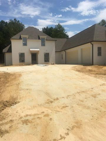 220 South Woodcreek Rd, Madison, MS 39110 (MLS #319594) :: RE/MAX Alliance