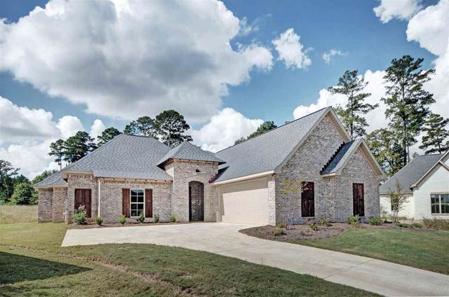 348 Royal Pond Circle, Flowood, MS 39232 (MLS #319648) :: RE/MAX Alliance