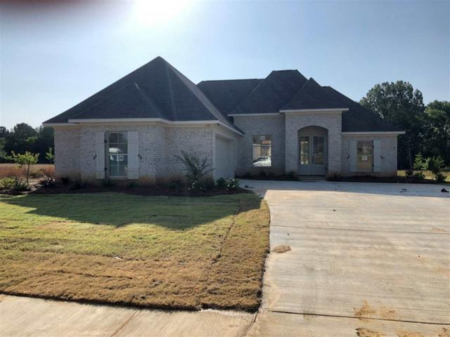 123 Hampstead Dr, Madison, MS 39110 (MLS #319670) :: RE/MAX Alliance