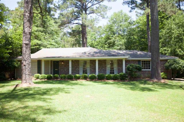 2208 Meadowbrook Rd, Jackson, MS 39211 (MLS #319691) :: RE/MAX Alliance