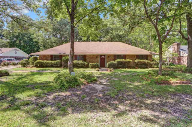 406 Bay Park Dr, Brandon, MS 39047 (MLS #319868) :: RE/MAX Alliance