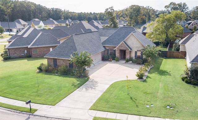 102 Quill Cv, Madison, MS 39110 (MLS #319892) :: List For Less MS