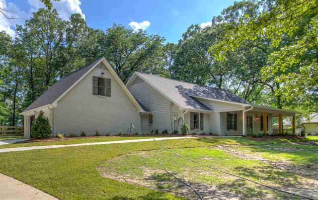 111 Meadowview Dr, Brandon, MS 39047 (MLS #319949) :: RE/MAX Alliance