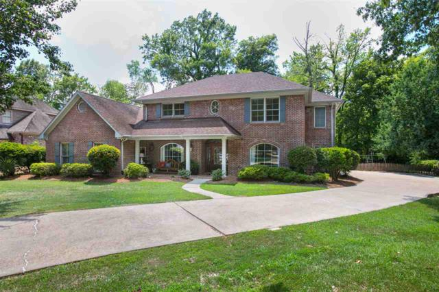 293 Oakmont Trl, Ridgeland, MS 39157 (MLS #319959) :: List For Less MS