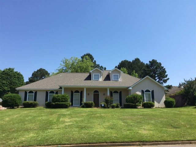 136 Trace Cv, Madison, MS 39110 (MLS #319996) :: RE/MAX Alliance
