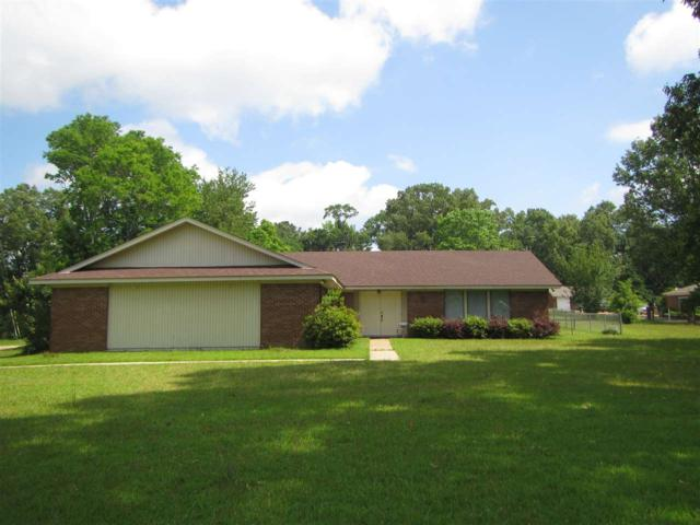 5074 Kaybrook Dr, Byram, MS 39272 (MLS #320052) :: RE/MAX Alliance