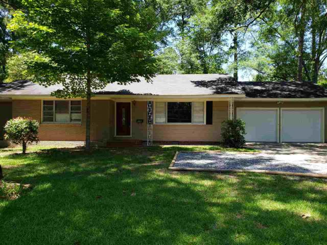 942 Meadowbrook Rd, Jackson, MS 39206 (MLS #320283) :: RE/MAX Alliance