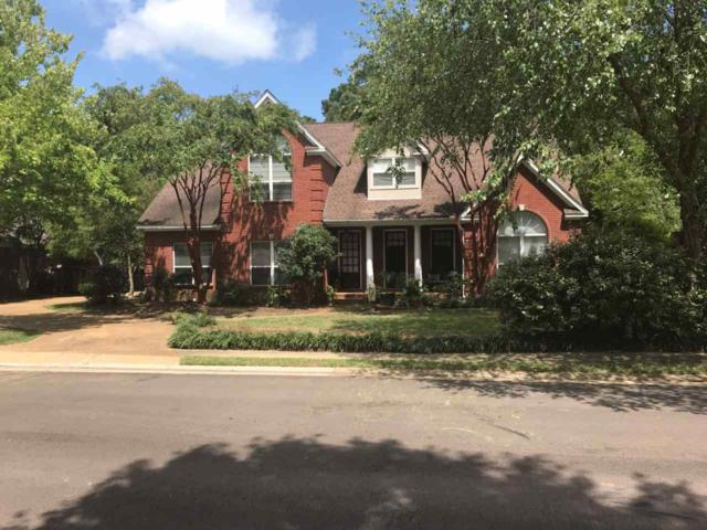 112 St. Charles Pl, Madison, MS 39110 (MLS #320404) :: RE/MAX Alliance