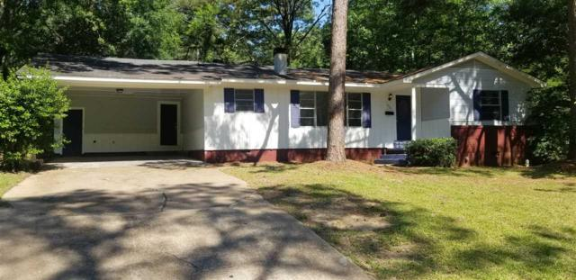 1934 Catalina Dr, Jackson, MS 39212 (MLS #320426) :: RE/MAX Alliance