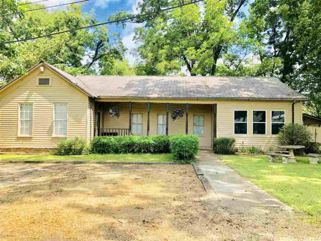202 High St, Bolton, MS 39041 (MLS #320501) :: RE/MAX Alliance