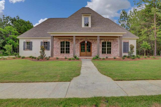 240 South Woodcreek Rd, Madison, MS 39110 (MLS #320502) :: RE/MAX Alliance
