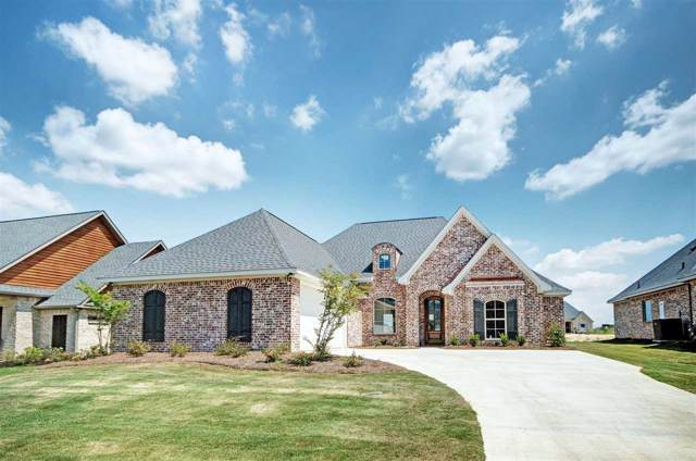 521 Wales Way, Flowood, MS 39232 (MLS #320630) :: RE/MAX Alliance