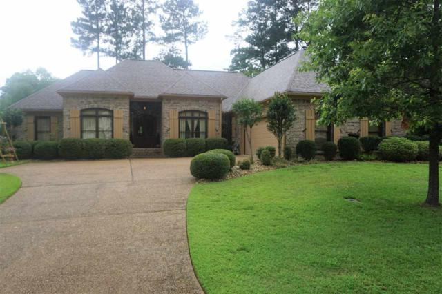 605 Silverstone Dr, Madison, MS 39110 (MLS #320647) :: RE/MAX Alliance