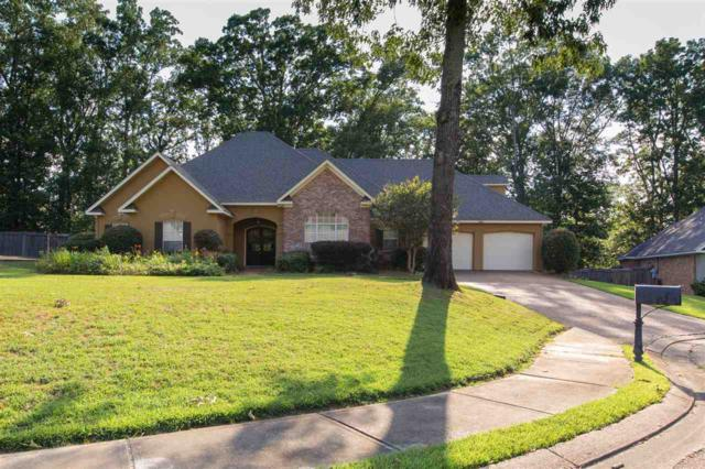 284 Woodland Brook Dr, Madison, MS 39110 (MLS #320678) :: RE/MAX Alliance