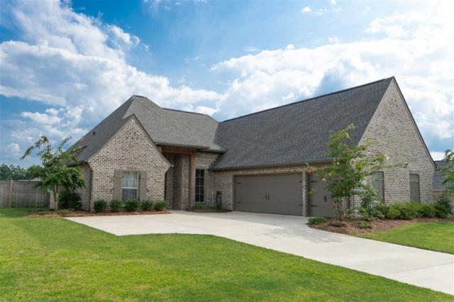 105 Murrell Dr, Madison, MS 39110 (MLS #320714) :: RE/MAX Alliance