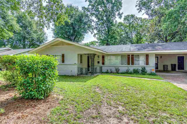 5042 Canton Heights Dr, Jackson, MS 39211 (MLS #320731) :: RE/MAX Alliance