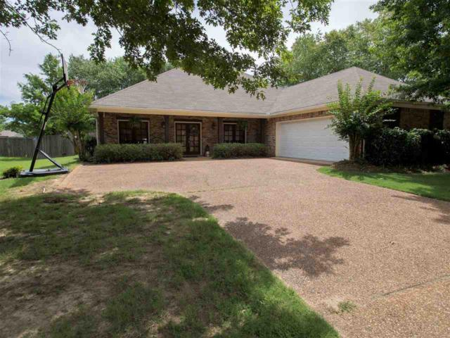 130 Middlefield Dr, Canton, MS 39046 (MLS #320789) :: RE/MAX Alliance