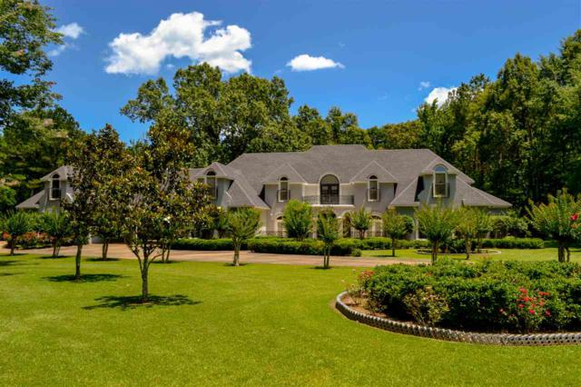 1060 Adcock Pl, Crystal Springs, MS 39059 (MLS #321074) :: RE/MAX Alliance