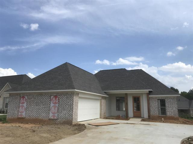 405 Buttonwood Lane, Canton, MS 39046 (MLS #321100) :: RE/MAX Alliance